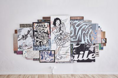 Mima - A Night Finding Faile