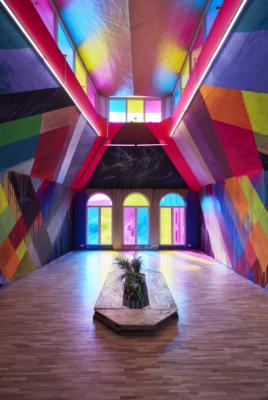 """Rondleiding voor individuele bezoekers """"City Lights"""" (NL)"""