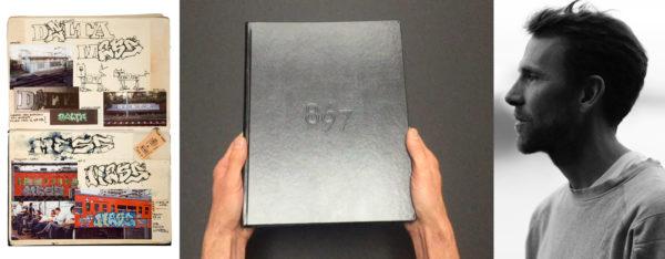 MIMA - Book Signing Event: BORIS TELLEGEN aka DELTA (18.00 > 22.00)