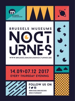 MIMA - Free Opening / Brussels Museums Nocturne 2017