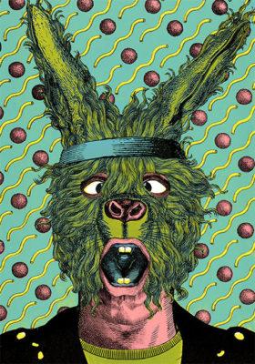 Mima - No Bunny