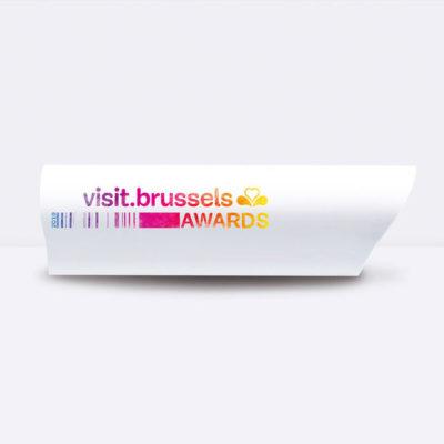 Visit Brussels Awards! VOTE FOR US!