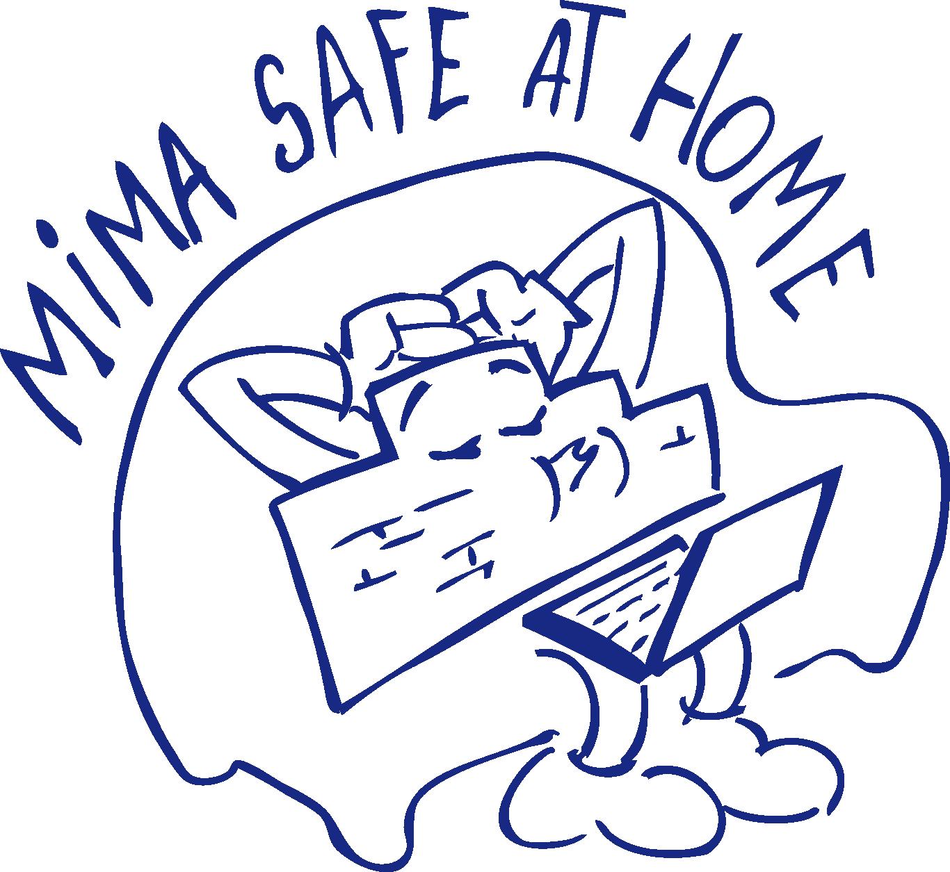 MIMA - mima-home