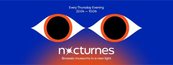 MIMA - Brussels Museums Nocturnes