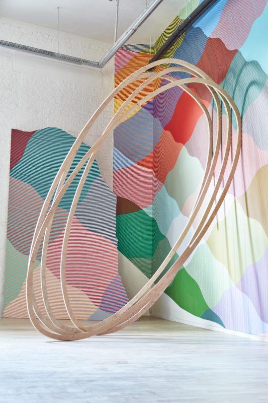 Mima - Installation – City Lights