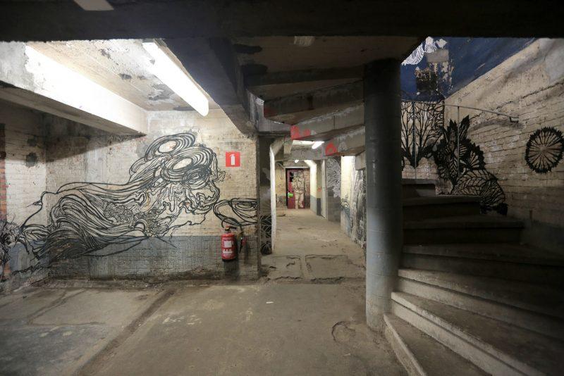 MIMA - City Lights