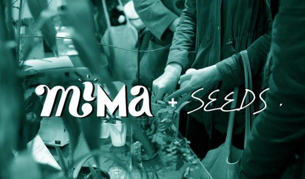 MIMA - MIMA x SEEDS