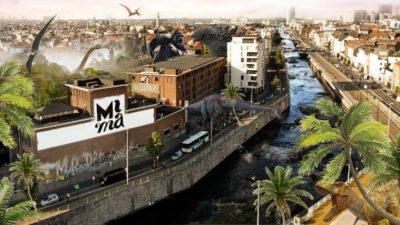 "MIMA - MIMA Summer Nocturne: ""ZOO"""