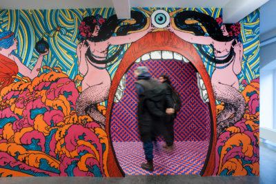 """MIMA Nocturne: """"Dream Box"""""""