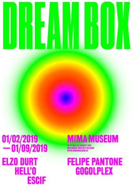 MIMA - Dream Box