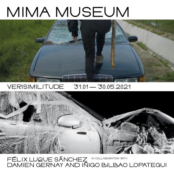 MIMA - VERISIMILITUDE